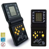 Mini Game  Retrô Portátil Brick Games Retro 9999 Jogos Em 1 -