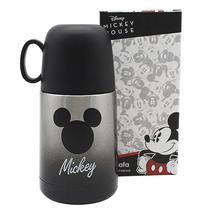 Mini Garrafa Térmica Mickey 210ml - Disney -