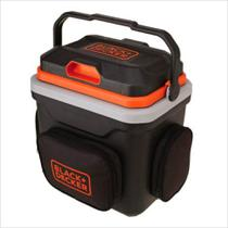 Mini Geladeira Para Automovel 24 Litros 12v Black Decker BDC24L-LA - Blackdecker