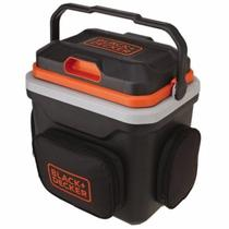 Mini Geladeira Portátil 24 Litros BDC24L-LA BLACK & DECKER -