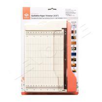 Mini Guilhotina Manual Para Papel E Tecido - Sunlit 15,5cm -