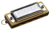 Mini Harmonica Mini Harp 125/8 - HOHNER -