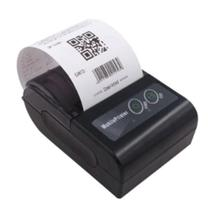Mini Impressora Térmica Bluetooth 58 Mm Sem Fio Recarregável - Alex Cba Mt