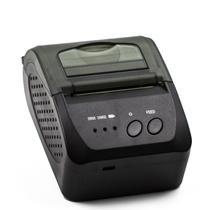 Mini Impressora Térmica Bluetooth 58 Mm Sem Fio Recarregável - Haiz Shop