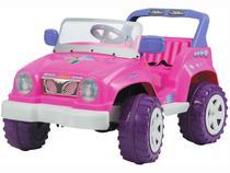 Mini Jeep Elétrico Infantil Full Power 270 - com Controle Remoto 2 Marchas 12V Biemme