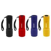 Mini Lanterna Led Color Brasfort - Cikala