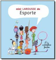 Mini larousse do esporte - Escala -