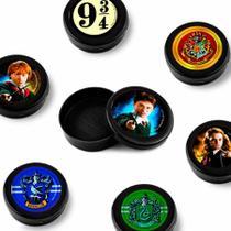 Mini Latinha Personalizada Harry Potter com 10 unidades - Festabox