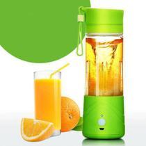 Mini Liquidificador Portátil Para Vitamina Shake Academia Esportes Fitness - Xd