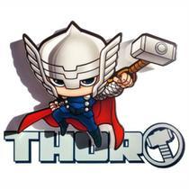 Mini Luminária 3d Light Fx Avengers Thor - Beek
