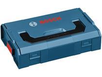 Mini Maleta para Ferramentas Bosch Mini L-BOXX - Plástica