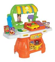 Mini Market com acessórios TaTeTi 0313 -