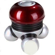 Mini Massageador Eletrico Portatil Liveup -