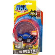 Mini Max Tow DTC Pista Off-Road Azul -