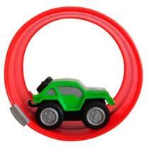 Mini Max Tow DTC Pista verde - Mattel