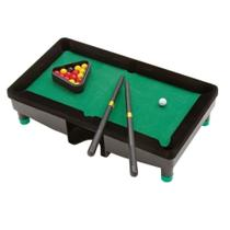 Mini mesa de snooker - Btc decor