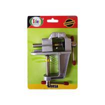 Mini Morsa de Bancada Profissional - Tamanho -1.5 - ID-5051M - Idea