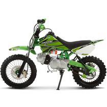 Mini moto cross 100cc pro tork tr100f -