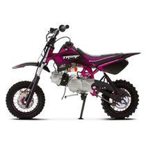 Mini moto cross 50cc pro tork tr50f -