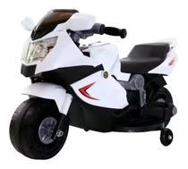 Mini Moto Elétrica Infantil Bw044 Importway 6v -