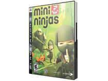 Mini Ninjas para PS3 - Eidos