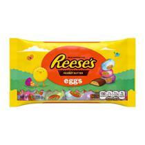 Mini Ovos Recheados Reese's 283g - Hershey's