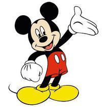 Mini Painel Mickey E.V.A - Piffer