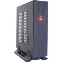 Mini-PC NTC Dual Core Mem 4 GB SSD 60GB Win 10 Pro - Ntc Micros
