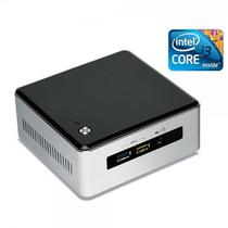 Mini PC Nuc Intel Core i3 4GB Ram, HD 500GB, Wifi, Windows 10 - Alfatec