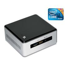 Mini PC Nuc Intel Core i3, 8GB Ram, SSD 120, Wifi, Windows 10