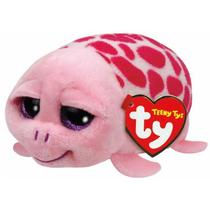 Mini Pelúcia Colecionável Teeny Tys DTC -