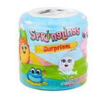 Mini pelúcia surpresa springlings surprise série 2 - candide -
