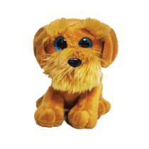 Mini Pelúcia Surpresa - Sweet Pet Dogs - Caramel - Toyng -