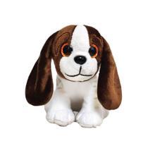 Mini Pelúcia Surpresa - Sweet Pet Dogs - Rockey Roll - Toyng -