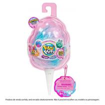 Mini Pelúcias Surpresa - Pikmi Pops - Flips Surprise - DTC -