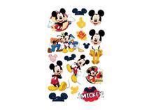 Mini Personagem Decorativo 17 Unidades - Mickey Classico- Regina Festas -