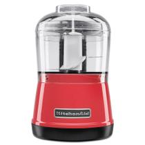 Mini Processador Chopper Empire Red 127V KitchenAid