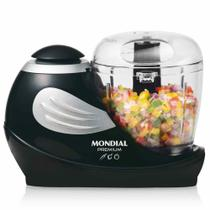 Mini Processador de alimentos 120 watts Premium - MP-01 - Mondial -