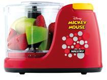 Mini Processador de Alimentos Mallory Disney - Mickey Mouse 1 Velocidade + Pulsar 130W