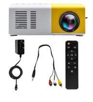 Mini projetor - Fi