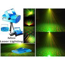 Mini projetor laser - Xls