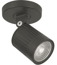 Mini Projetor Led P/ Pergolado 6w Biv 2700k Il 3037-md-s-pm - Interlight - Int