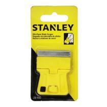 Mini Raspador Para Insulfilm Stanley -