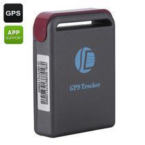 Mini Rastreador GSM GPS GPRS Multifuncional Geo-fence Antifurto Escuta de Voz Espião SOS SMS APP e Web - Deaoke