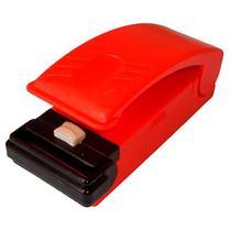 Mini Seladora para Saco Plástico - K Online
