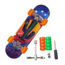 Mini Skate Extremo Radical ref.3752 - DTC -