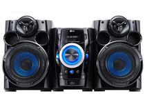 Mini System 220W MP3 USB Rec Auto DJ RAD226 - LG