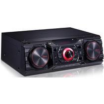 Mini System 2700w Usb Mp3 Bluetooth Cm9760 - Lg -