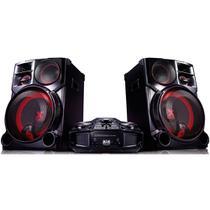 Mini System 4100W USB MP3 Bluetooth CM9960 Abrallk - LG -