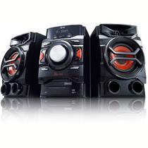 Mini SYSTEM LG 220 WATTS USB MP3 Bluetooth  CM4350 -